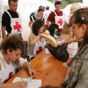GAC Group supports the Red Cross - GAC GROUP