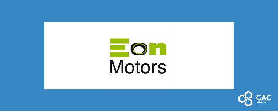 EON Motors Success Story GAC