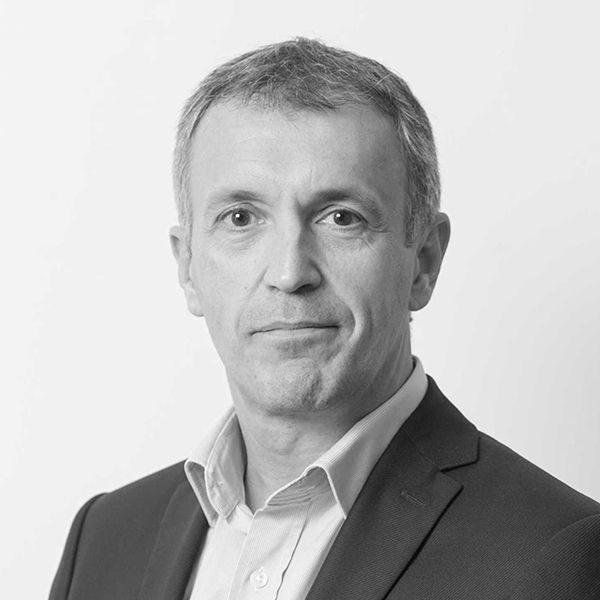 Christophe Boytchev - Directeur Général - GAC GROUP