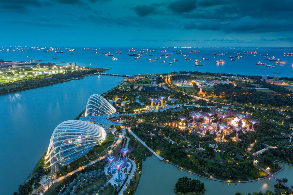Financer l'innovation à Singapour - GAC Group