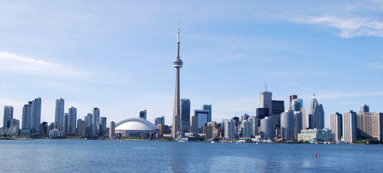 Présence Internationale au Canada - GAC GROUP