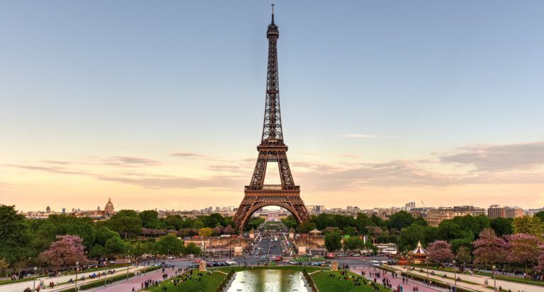 Présence Internationale en France - GAC GROUP