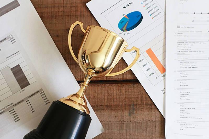 2ème Trophée Finance&Gestion - GAC GROUP
