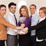 4ème Trophée Finance&Gestion - GAC GROUP