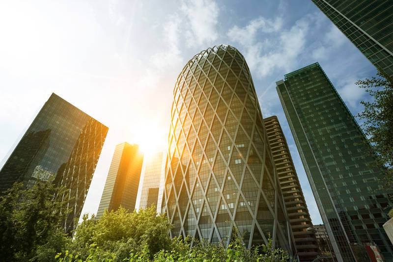 Horizon 2020: Quelles Opportunités pour les PMEs ? - GAC GROUP