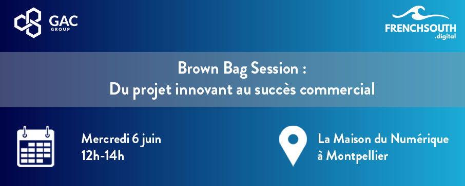 Brown Bag Session - CIR
