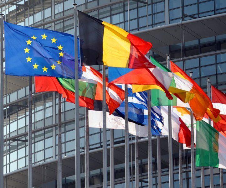 Financement Européen - GAC GROUP