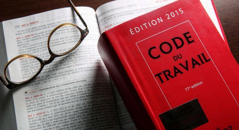 Code du travail - GAC GROUP