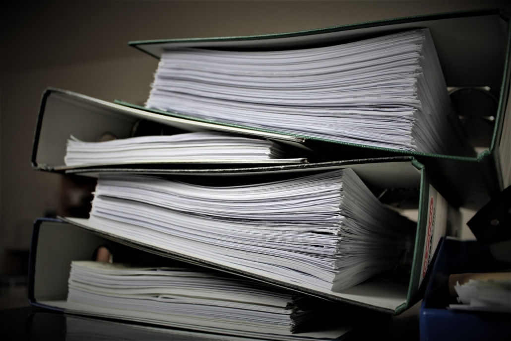 Consultation of ATMP files