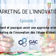 Vidéo Marketing de l'Innovation #1
