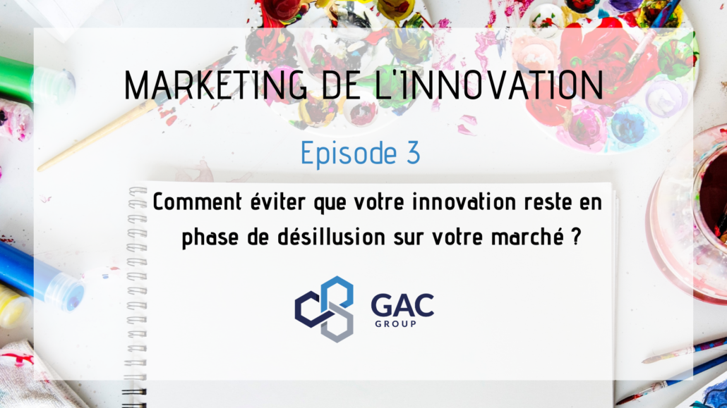 Marketing Video of #039; Innovation #3