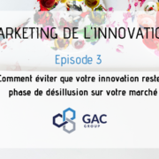 Vidéo Marketing de l'Innovation #3