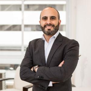 Rodrigo Miranda GAC Group