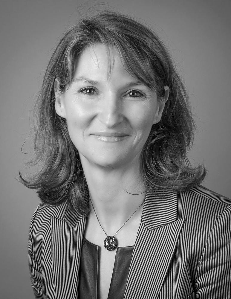 Sofia Da Silva Directrice Marketing Communication Développement GAC GROUP
