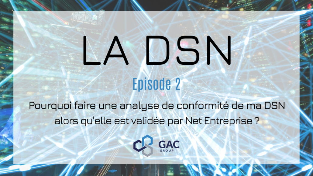 Episode 2 DSN