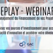 Webinar-MFP-Management of the Financing of your Projects