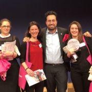 Finale Innovatech Elles Bougent 2019