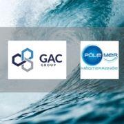 GAC et le Pôle Mer Méditerranée