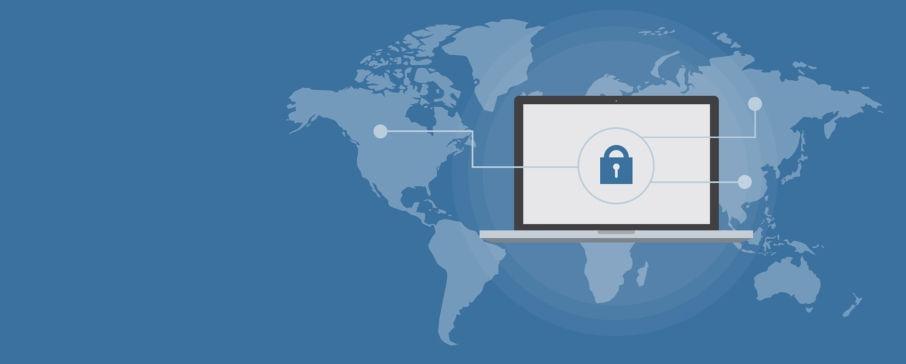 Cybersecurité - Accident de travail