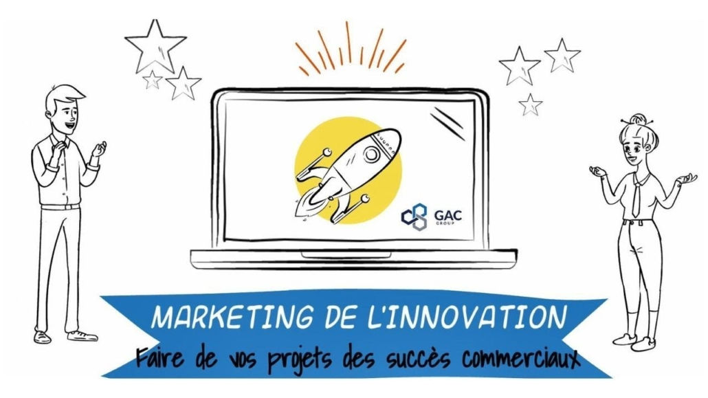 Marketing of Innovation in Video