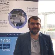 Portrait de Romain, Consultant Innovation