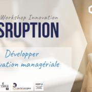 Développer l'innovation managériale