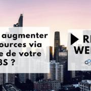 Webinar REPLAY C3S COSMA