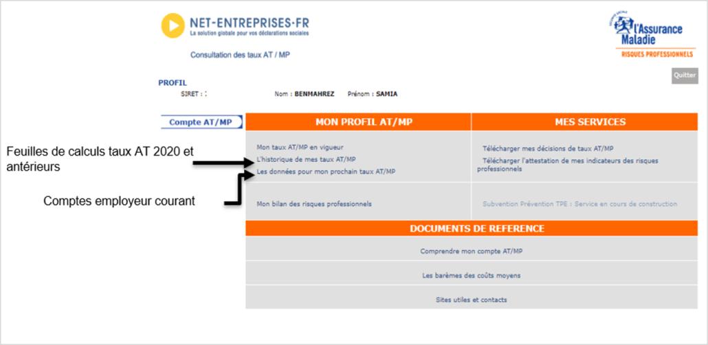 Actus RH net entreprise