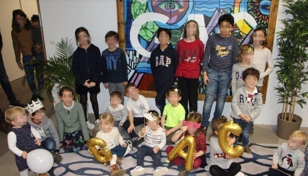 picture 2 children