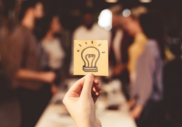 Emergence des opportunités d'innovation