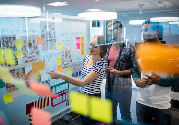 Innovation Marketing - GAC Group