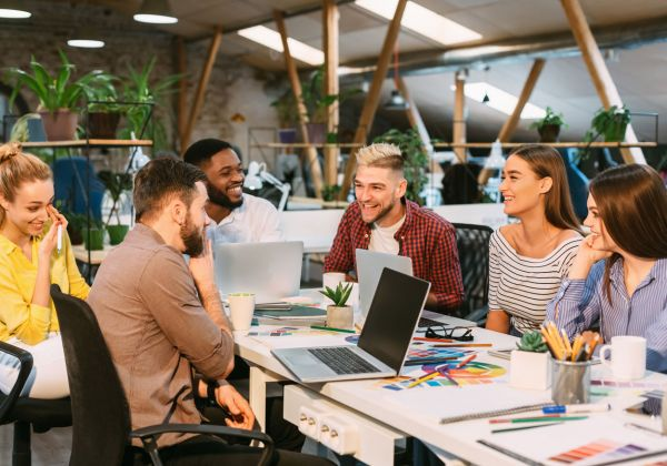 Entrepreneuriat & accueil d'entreprises CONTACTEZ-NOUS